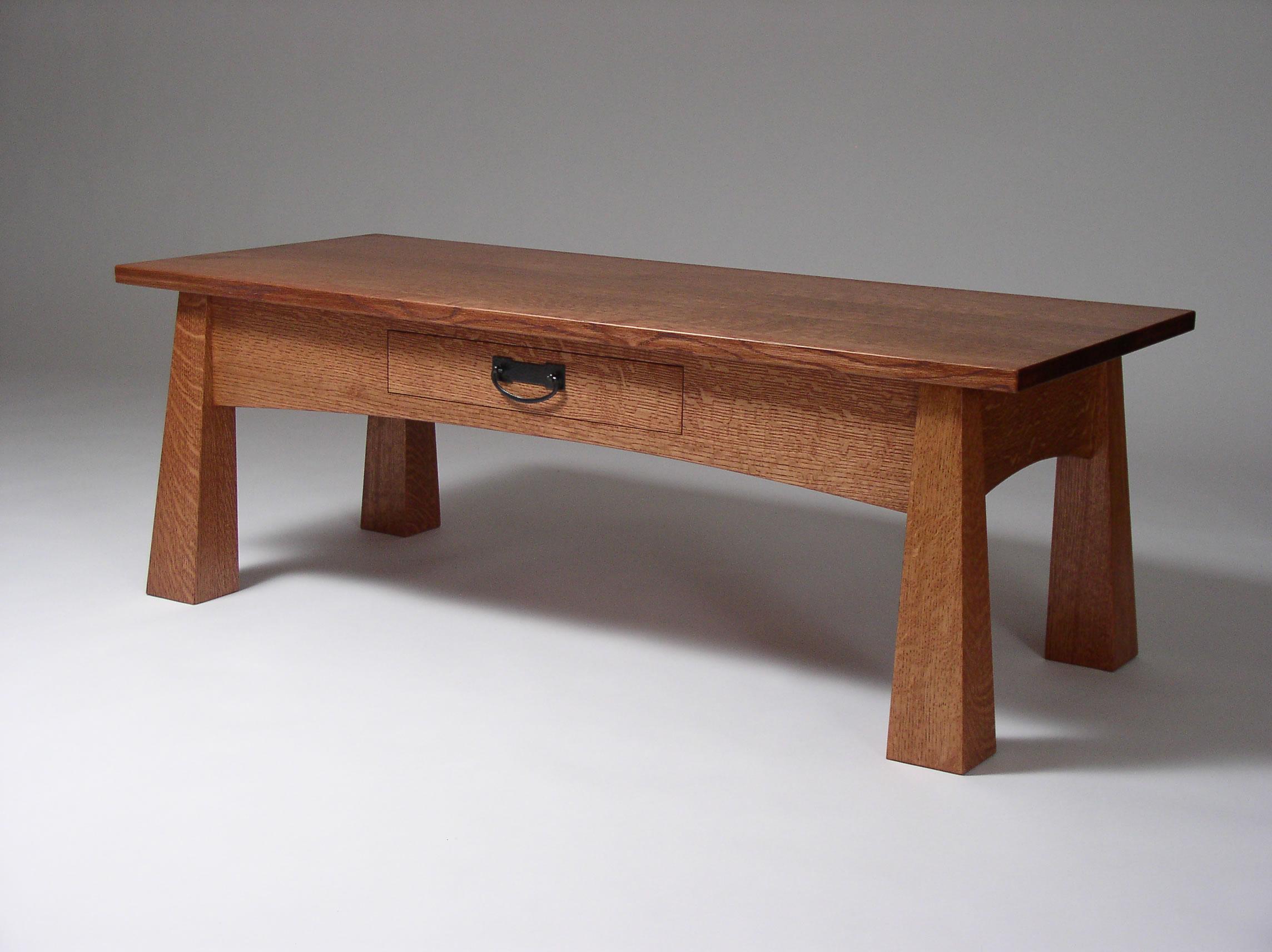 Custom Woodwork & Furniture Gallery